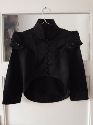 original Chanel Couture Jacke