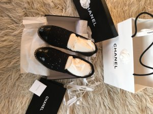 Original Chanel Espadrilles Gr. 39 OVP Sold Out !!