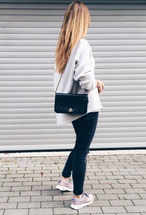 Original Chanel Flap Bag mit Staubbeutel und Box