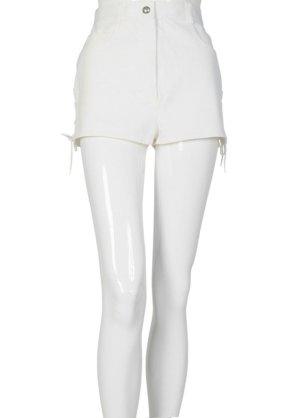 original chanel high waist shorts Hotpants