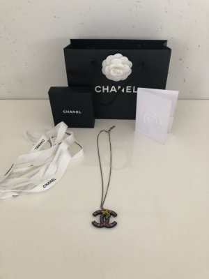 Original Chanel Kette