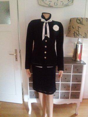 original Chanel Kostüm