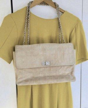 Chanel Shoulder Bag multicolored