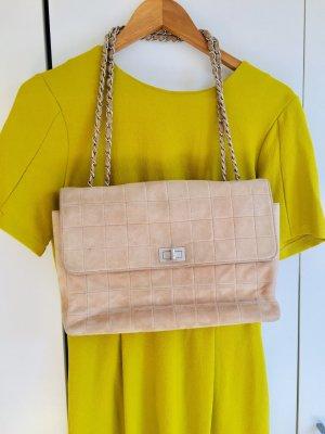 Original Chanel Maxi Bag