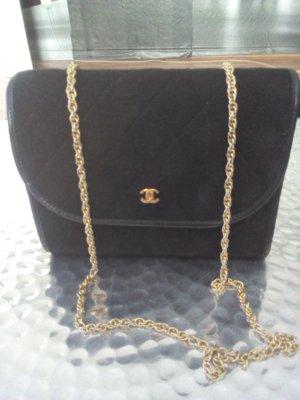 Original Chanel mini flap bag wallet on chain crossbody