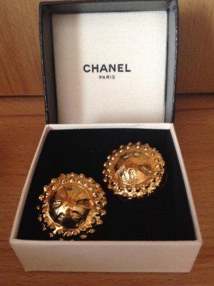 Original Chanel Ohrclips/Ohrringe