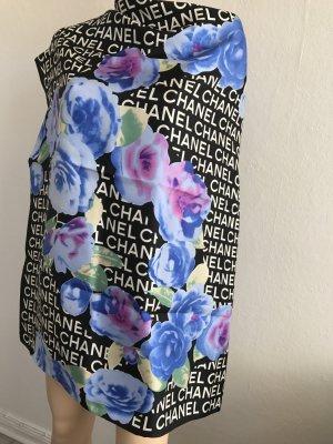 Original Chanel Paris Designer Seidentuch neu