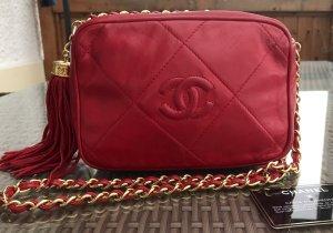 Original Chanel Paris Designer Tasche Authentic Bag