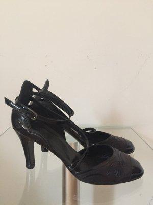 Original Chanel Schuhe 39,5
