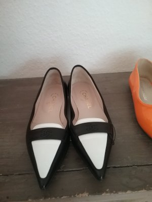 original Chanel Slipper
