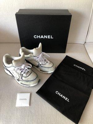 Original Chanel Sneaker