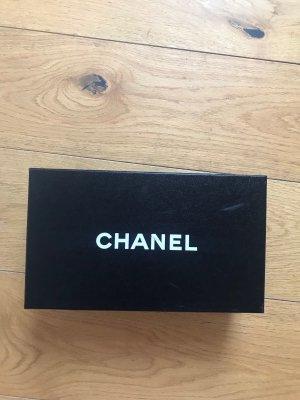Chanel Occhiale nero-bianco