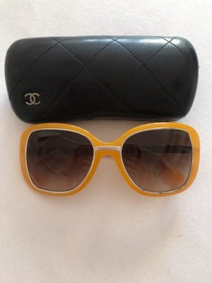 Original Chanel Sonnenbrille im sixties Style