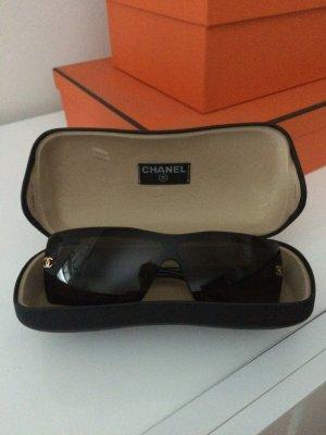 Original Chanel Sonnenbrille mit Etui- sehr exclusiv