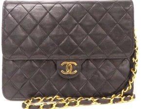 original Chanel Tasche flap bag