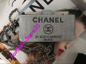 Original Chanel Tasche Wallet on Chain Mini WOC