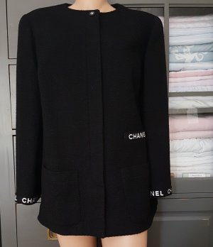 original Chanel Vintage Statment Jacket
