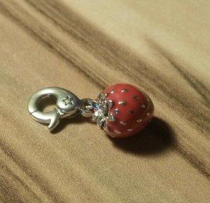 Original Charms von Ti Sento ( Erdbeere)