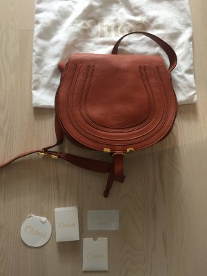 Original Chloé Marcie Saddlebag Large