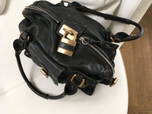 original chloé paddington xl top zustand