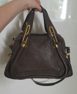 Original Chloé Paraty Bag in Medium