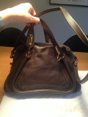 Original Chloé Paraty Bag in Medium