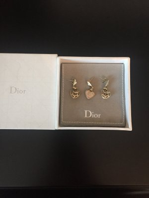 Original Christian Dior Ohrringe