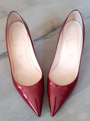 original Christian Louboutin Pumps