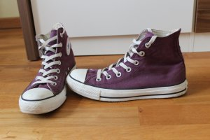 Original Chuck Taylor All Star von Converse - lila