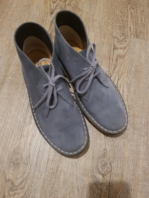 Original Clarks Schnürschuhe Gr. 39 sehr gut