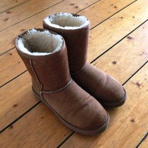 Original Classic UGG Boots Short (Größe 38)