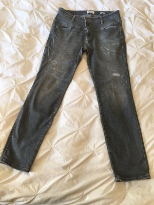 Original Closed Jeans cropped worker Größe 30