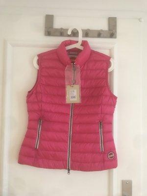 Original COLMAR Weste pink 38