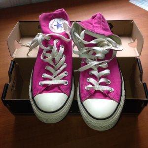 Original Converse Chucks Gr.40 Pink neu