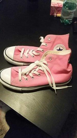 original converse in rosa