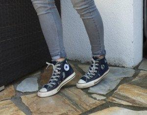 Original Converse Jeans Schuhe