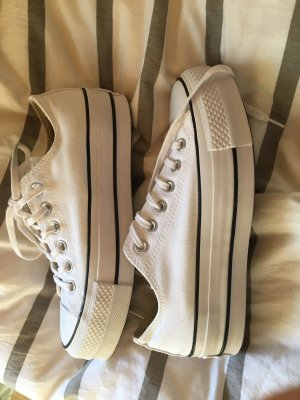 ORIGINAL Converse Plateau-Sneaker Chuck Taylor All Star Lift OX