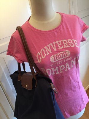 Original Converse T-Shirt Pink (nur das Shirt)