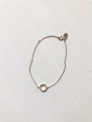 Original Cooee Armband aus Silber neu und ungetragen mit Saphiren