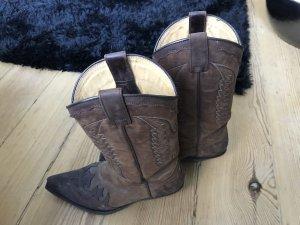 Original Cowboy Stiefel NEU 1x getragen