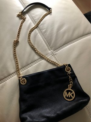 Original Cross Body Leder Tasche von Michael Kors