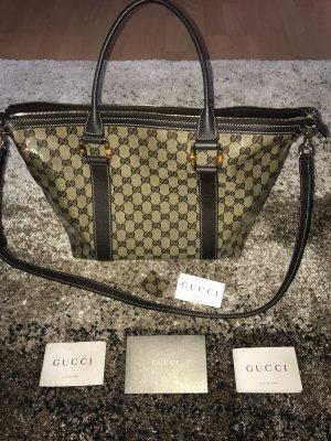 Gucci Handtas veelkleurig