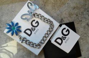 Original D&G Bracelet Flowers New