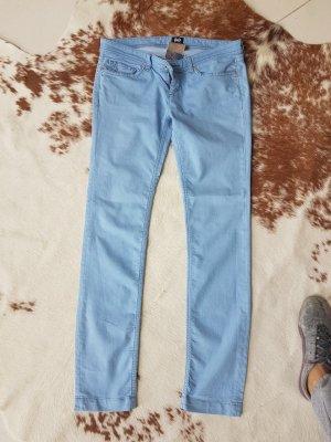 Original D&G Jeans hellblau W:29 *Top Zustand*