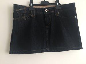 Original D&G Mini- Jeans- Hüftrock- Neuwertig-