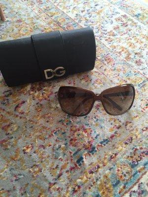 Original D&G Sonnenbrille mit Etui