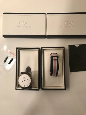 Original Daniel Wellington Quarzuhr