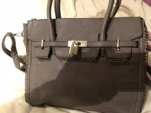 David Jones Shoulder Bag grey