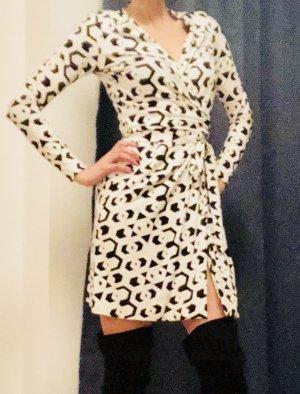 Original Diane von Fürstenberg Kleid 36 Größe