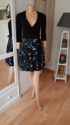 original Diane von Furstenberg Kleid